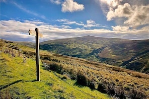 Call of the Wild - explore the Isle of Man off the beaten track