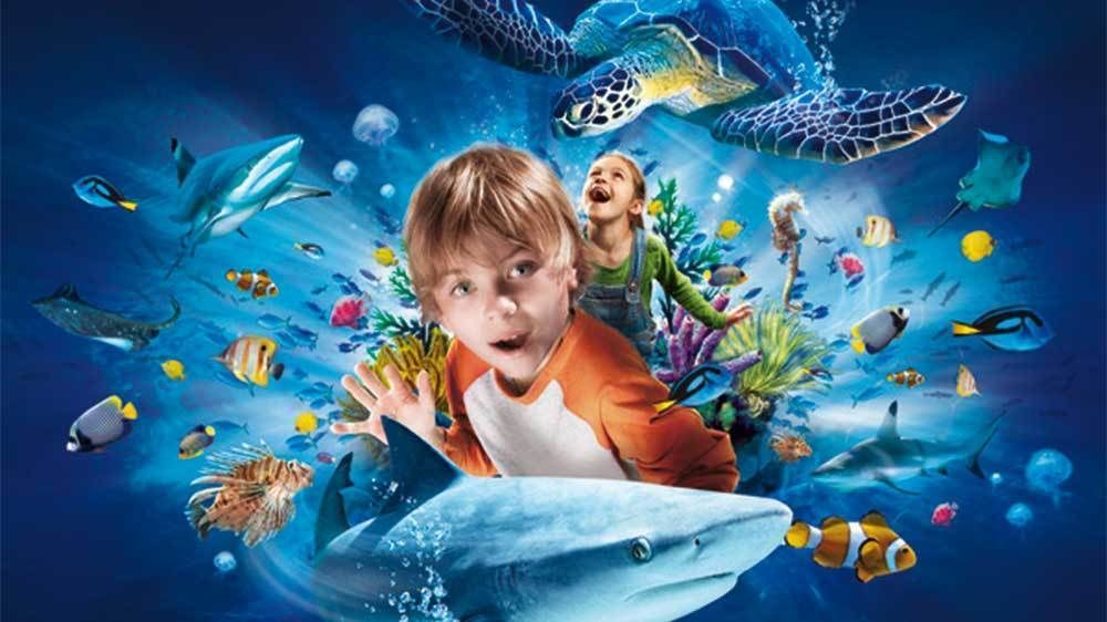SEA LIFE Arizona Aquarium Tickets
