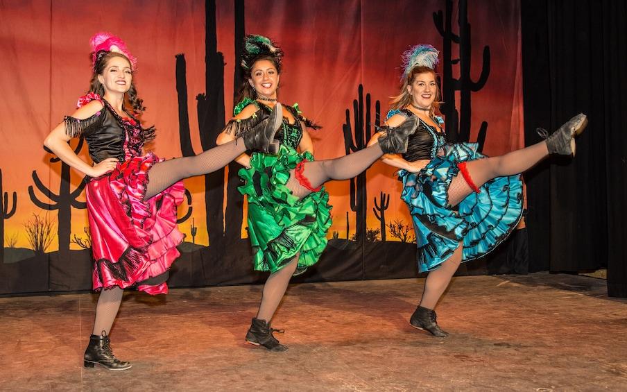 Show item 2 of 6. Old Tucson Theme Park Admission