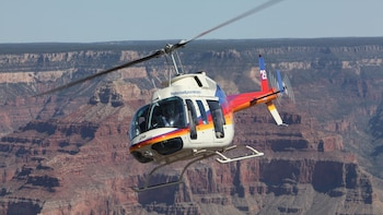 North Canyon Helicopter Tour