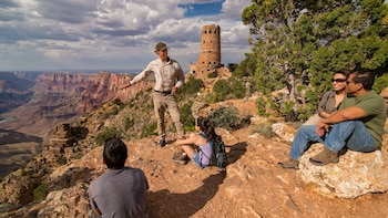 Grand Canyon Experience Luxury Tour from Sedona