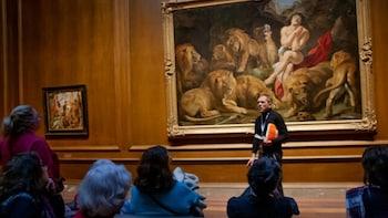 National Gallery of Art Renaissance to Impressionism Art Tou