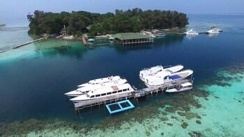 One Day Trip - Putri Island (Thousand Island)