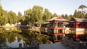 私人遊:紫禁城、天壇及頤和園