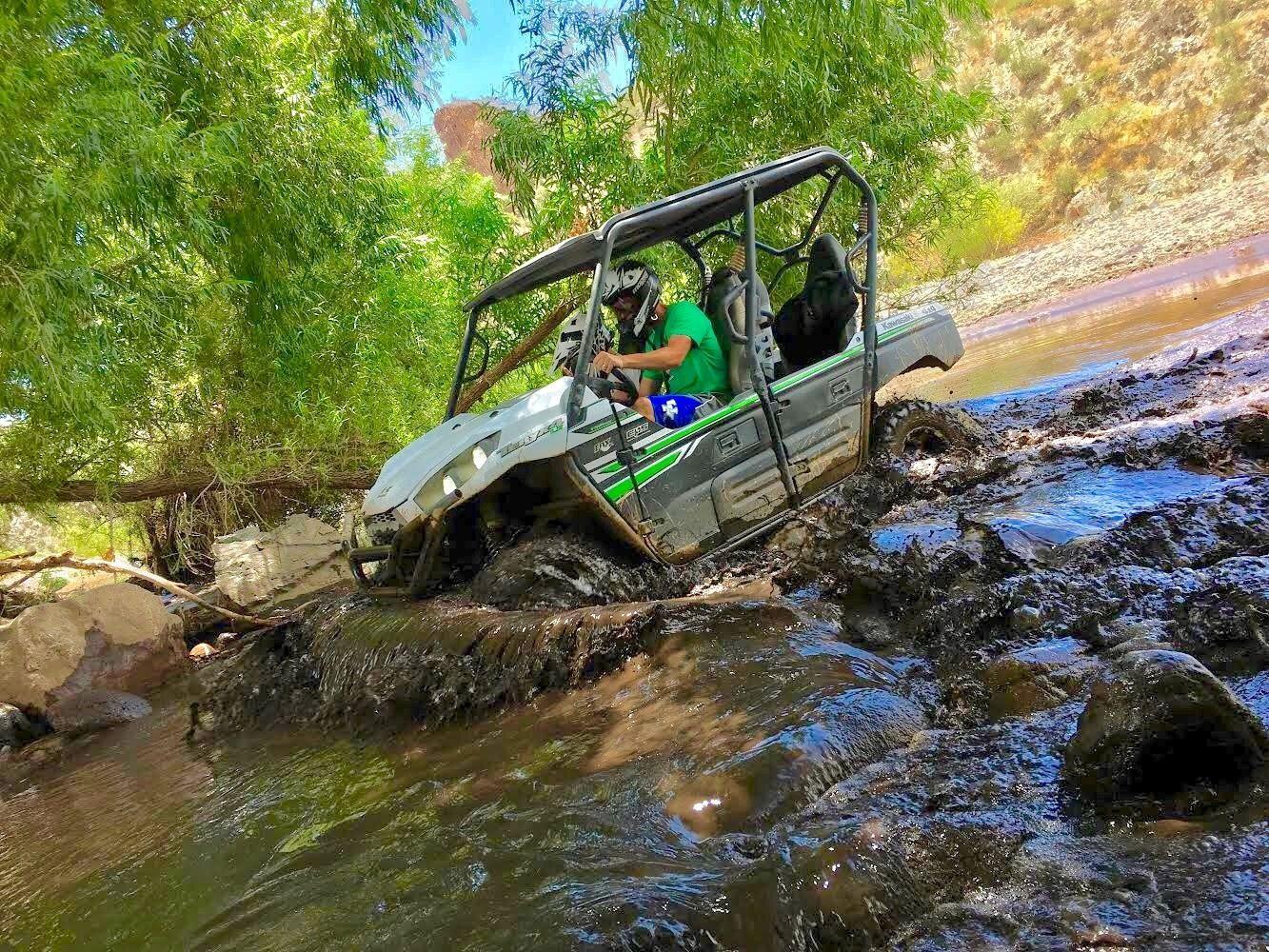 Adventure & outdoor