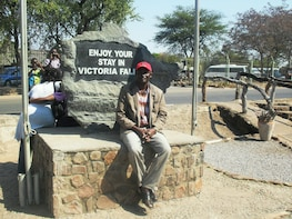 2 Day Budget Livingstone and Victoria Falls Tour
