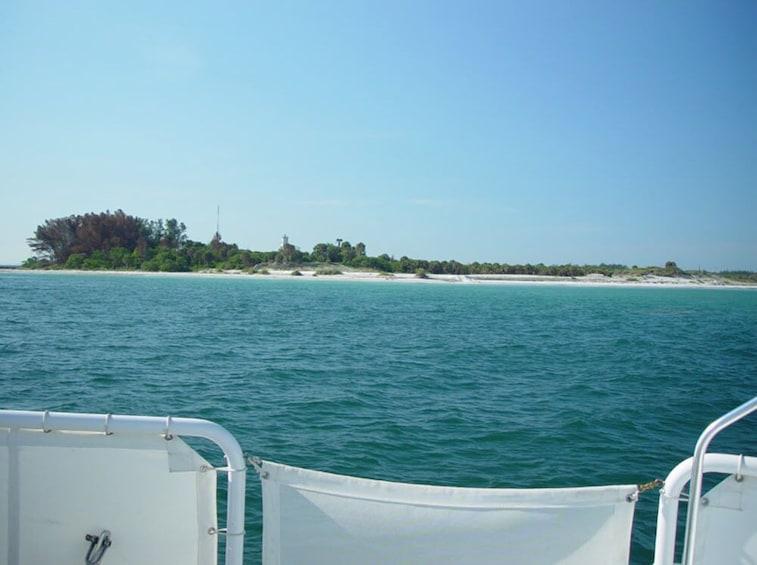 Show item 8 of 8. Shell Key Island Excursion