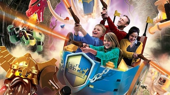 LEGOLAND® Discovery Center Atlanta Tickets