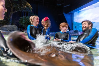 Admission to Ripley's Aquarium of Myrtle Beach