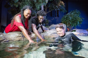 Admission to Ripley's Aquarium of Myrtle Beach