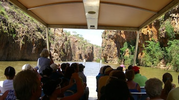 Katherine Gorge Day Tour