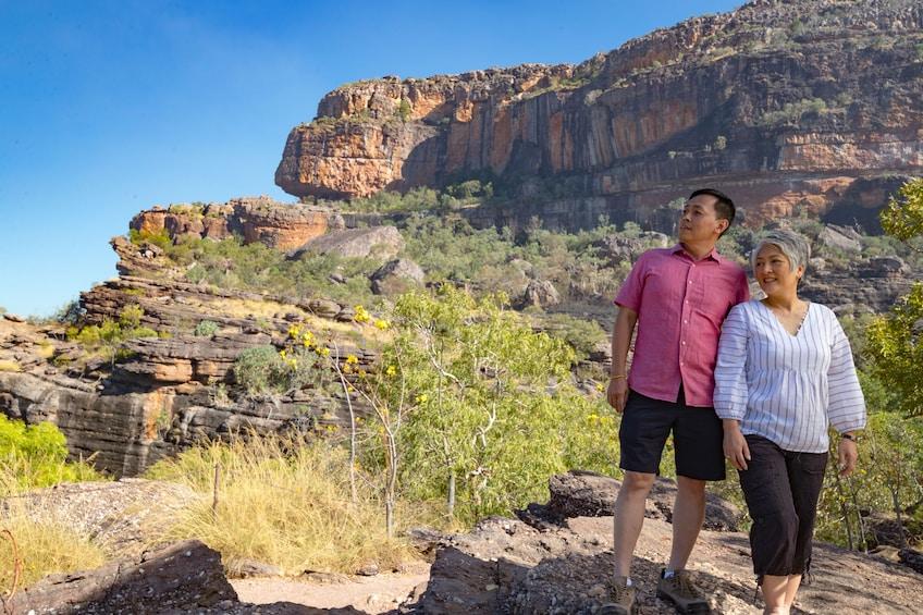 Kakadu National Park Explorer Tour from Darwin