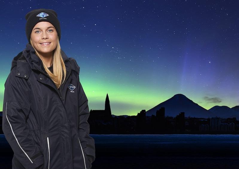 Northern Lights Mystery Tour