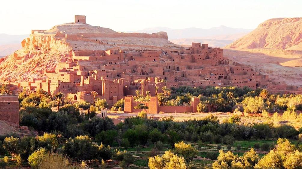 Charger l'élément 1 sur 7. City of Ouarzazate