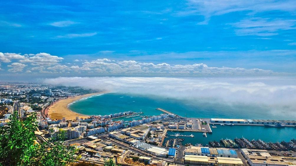 Apri foto 2 di 7. Agadir's Atlantic Coast, Sun, Sea & Brunch