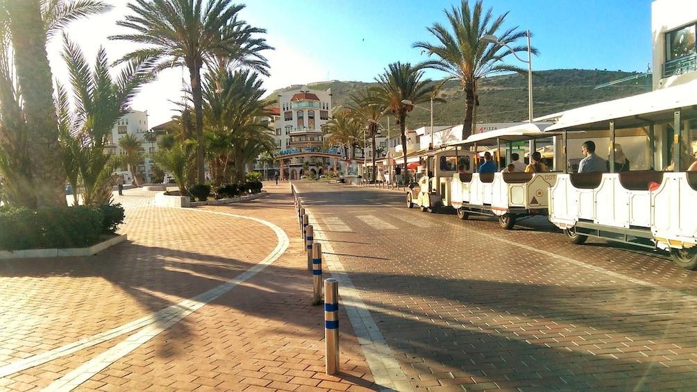 Apri foto 3 di 7. Agadir's Atlantic Coast, Sun, Sea & Brunch