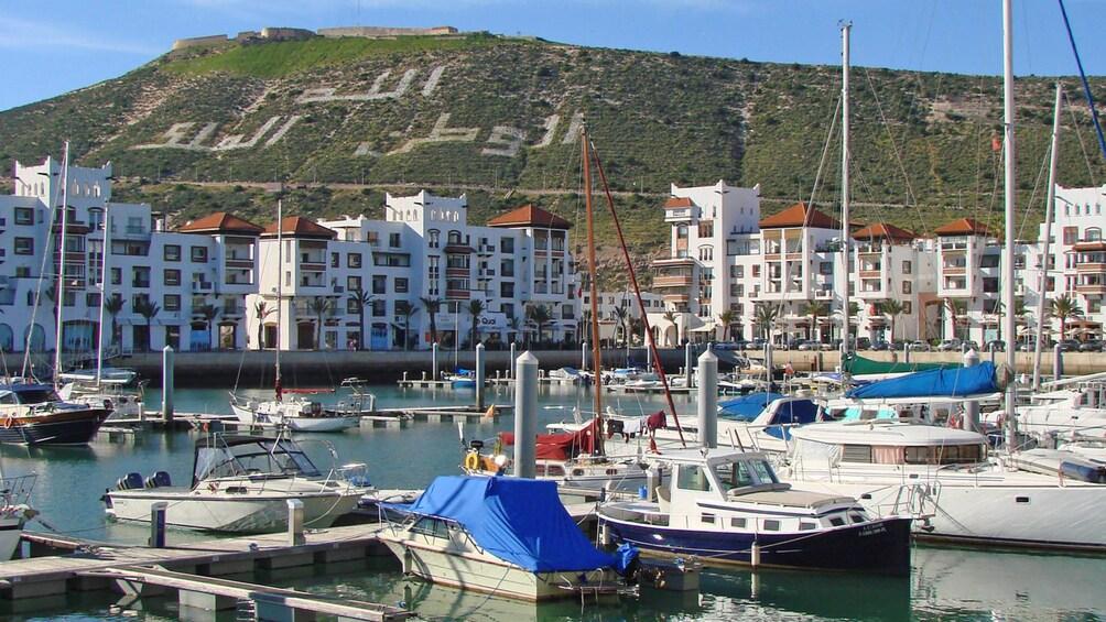 Apri foto 7 di 7. Agadir's Atlantic Coast, Sun, Sea & Brunch