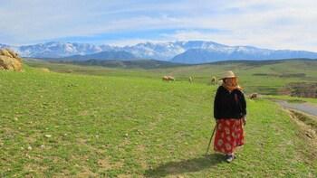 Excursion spectaculaire d'une journée au plateau du Kik, déjeuner compris