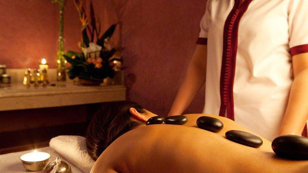 Marokkaanse spa: hamam, lichaamsscrub & wellnessmassage