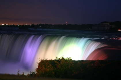 2-Day NiagaraFalls Tour (NYC-local departure) NF2