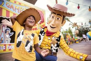 Walt Disney World® Theme Park Tickets