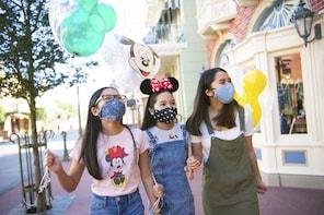 Billets pour le parc à thème Walt Disney World® Resort