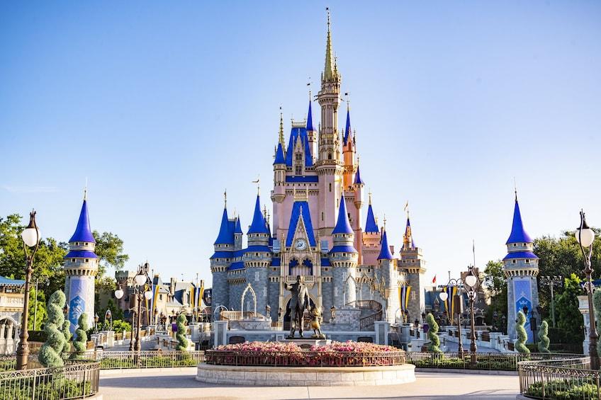 Walt Disney World® Resort Theme Park Tickets