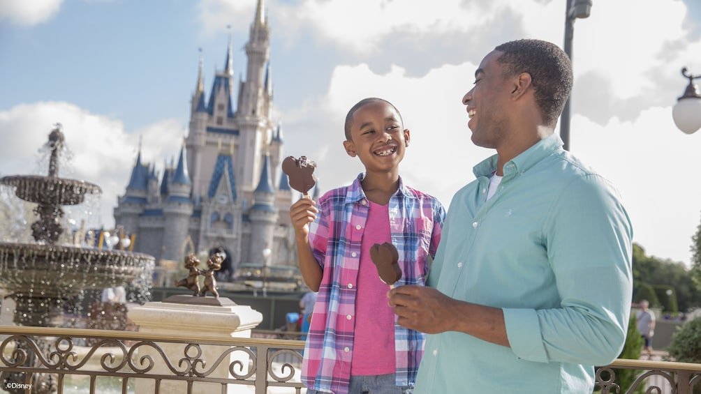 Show item 1 of 9. Walt Disney World® Resort Theme Park Tickets