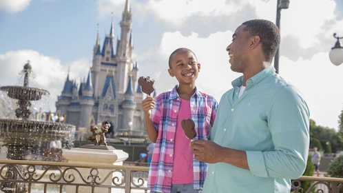 Walt Disney World® Resort Theme Park Tickets