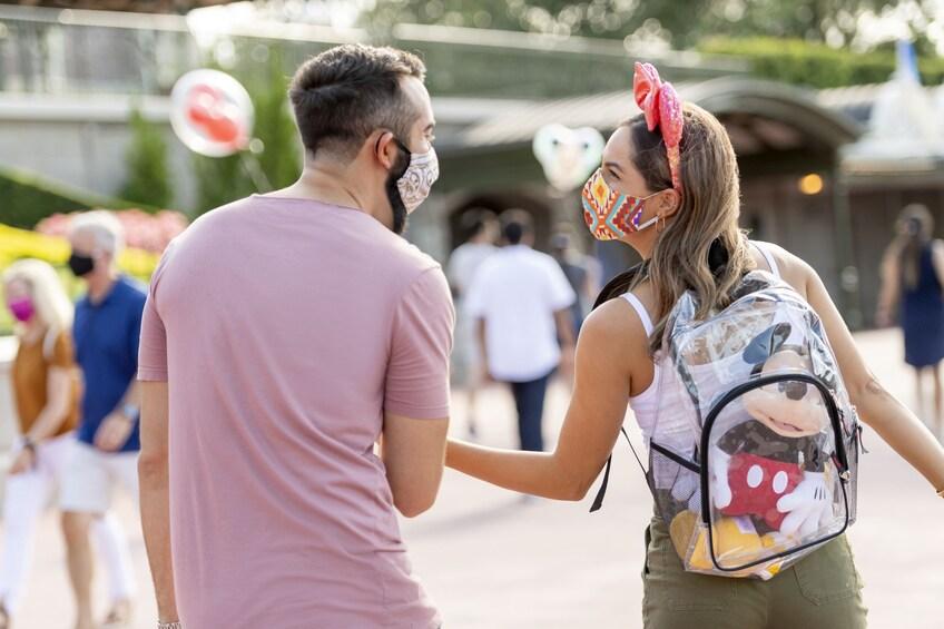Foto 3 von 8 laden Walt Disney World® Resort Theme Park Tickets