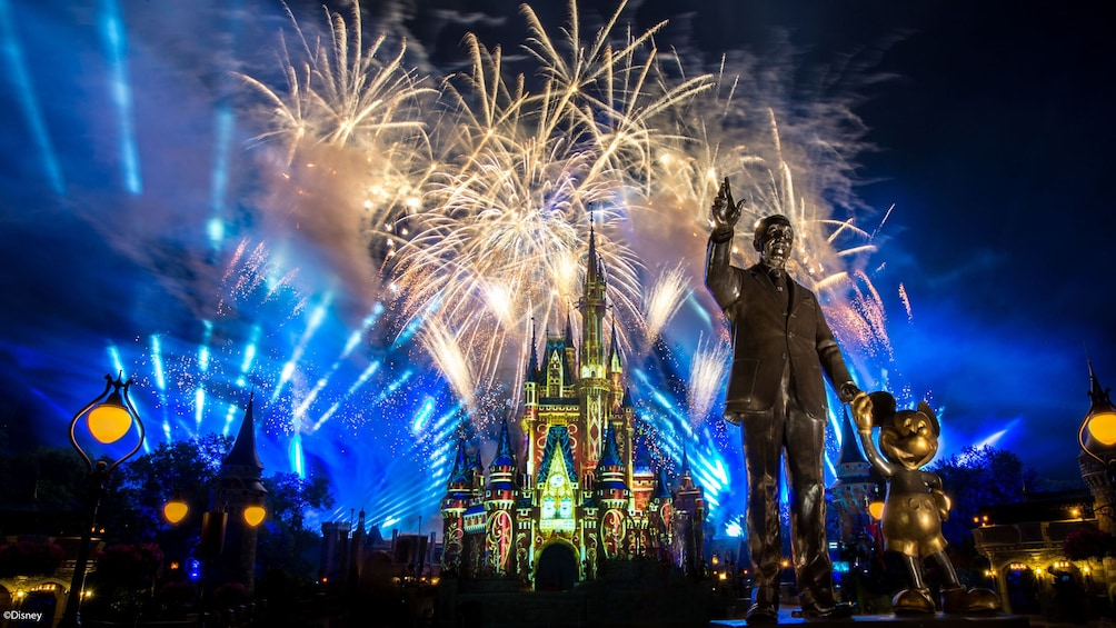 Show item 9 of 9. Walt Disney World® Resort Theme Park Tickets