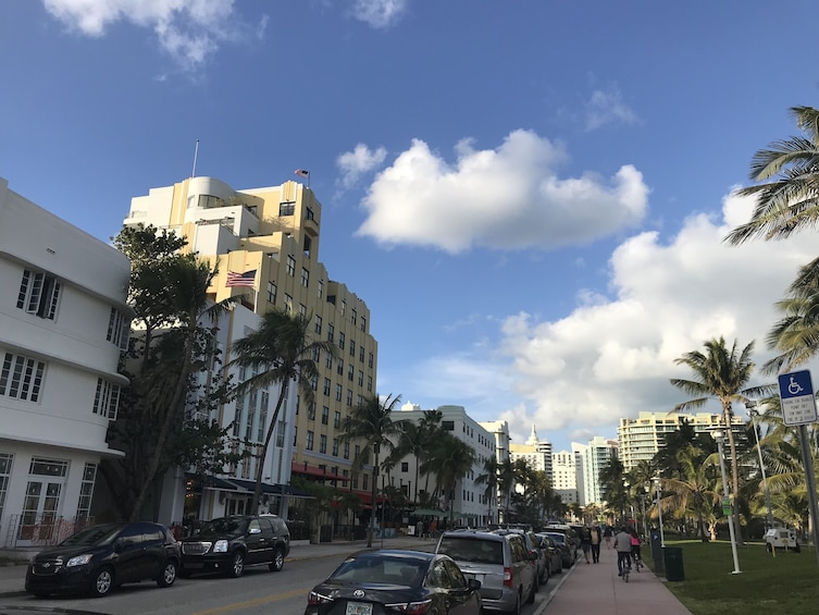 Show item 3 of 10. Miami Tour with Transportation