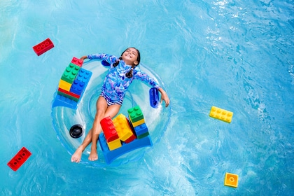 LEGOLAND® Florida Tickets