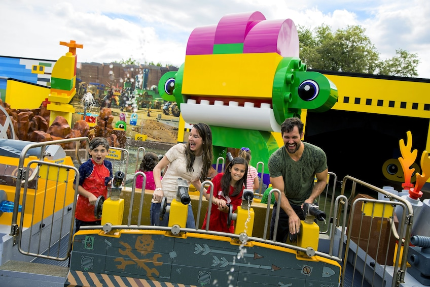Open foto 10 van de 10 LEGOLAND® Florida Tickets