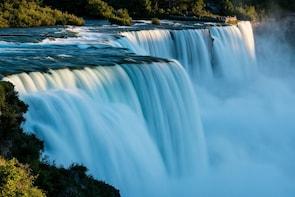3-Day Niagara Falls+D.C. Tour (NYC departure) DN3