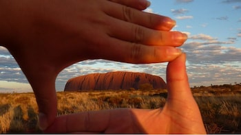 3-Day Ayers Rock, Kata Tjuta & Kings Canyon (Basix)
