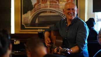 Tour durch traditionelle irische Musik-Pubs