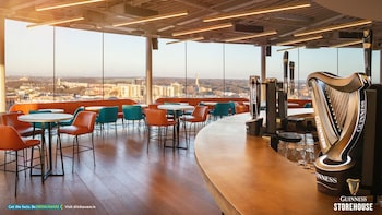 Guinness Storehouse-billet