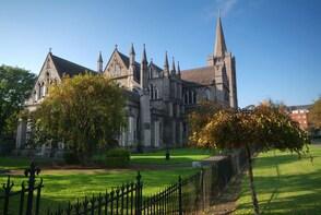 The Best of Dublin Walking Tour