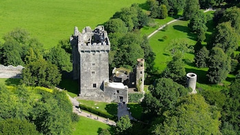 Cork, Cobh & Blarney Castle 1-Day Rail Tour