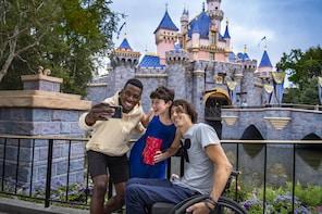 Disneyland® Resort Tickets