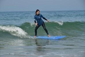 Surf, Pic-nic & Romance