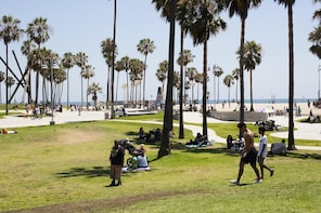 Beaches of Los Angeles Day Trip