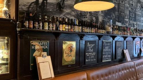 Pub Tour of London's West End including Fish & Chips