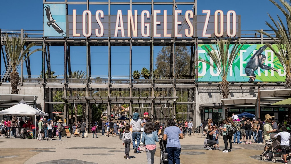 Go Los Angeles All-Inclusive: Over 40 Attractions on 1 Pass