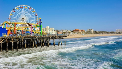 Go Los Angeles All-Inclusive: Over 35 Attractions on 1 Pass
