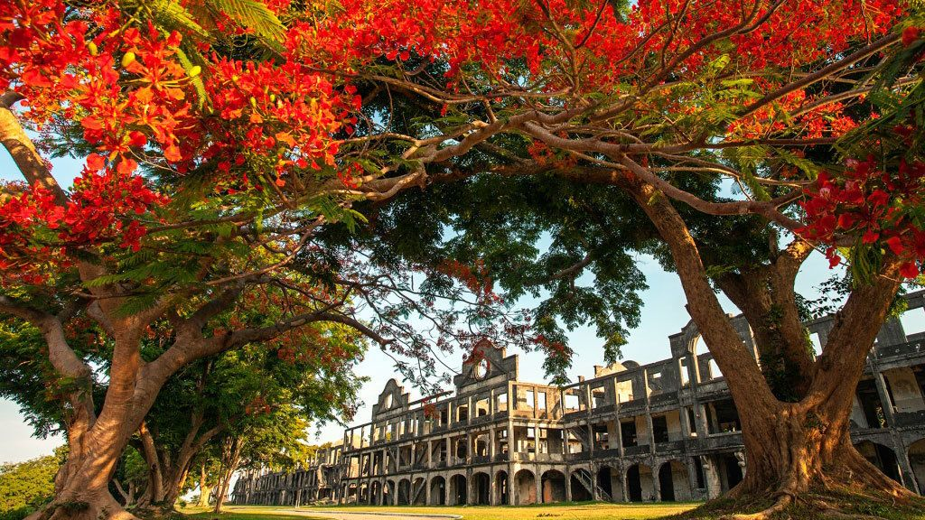 Corregidor Island Full-Day Excursion