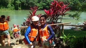 Tour zu den Pagsanjan-Wasserfällen