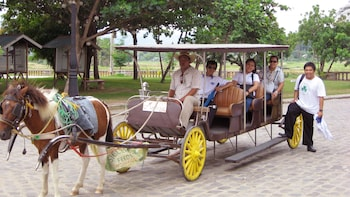 Tour culturale a Las Casas Filipinas