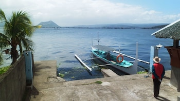 Taal Volcano Full-Day Trekking Adventure